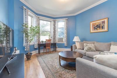 Boston Condo/Townhouse New: 65 Park Drive #2