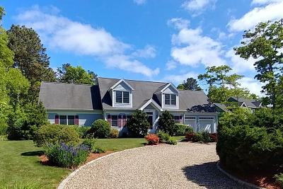Falmouth Single Family Home New: 80 Rivers Edge Rd