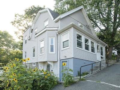 Malden Single Family Home For Sale: 12 Auburn Ct.