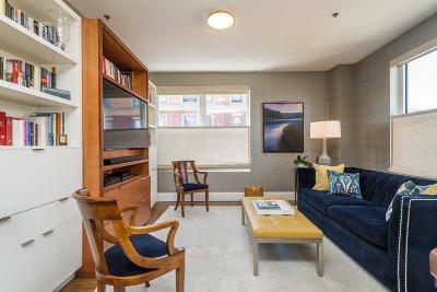 Boston Condo/Townhouse New: 485 Harrison Ave #3-509