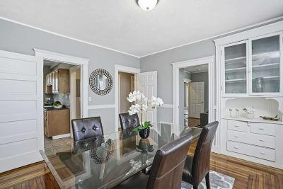 Boston Condo/Townhouse New: 36 Bellevue Street #3