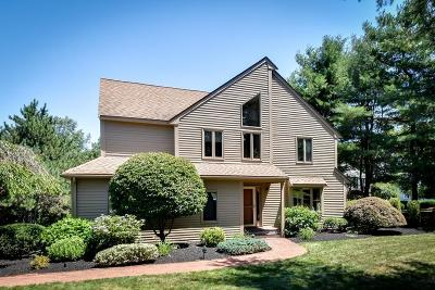 Framingham Single Family Home Under Agreement: 18 Monterey Lane