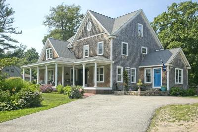 Hingham Single Family Home Price Changed: 29 Pine St