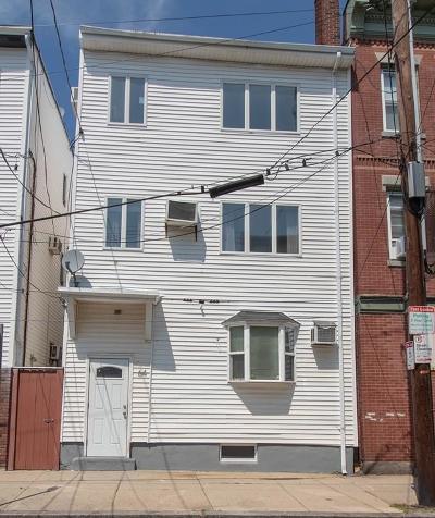 Boston Multi Family Home New: 64 Everett St
