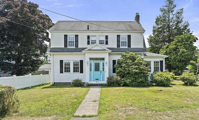 Milton Single Family Home Price Changed: 11 Fullers Ln