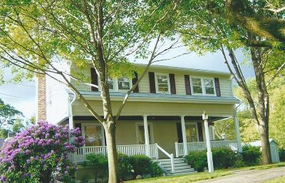 Needham Rental Under Agreement: 32 Warren St