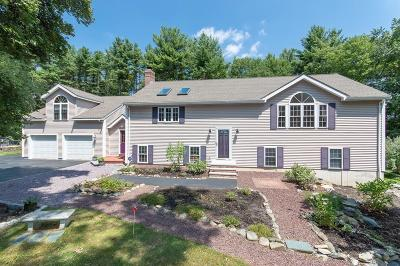 Middleboro Single Family Home Price Changed: 20 Ash St