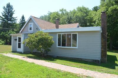 Stoughton Single Family Home Under Agreement: 26 Blackstone St