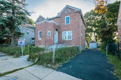 Boston Single Family Home New: 48 Hillsboro Rd