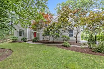Acton Single Family Home Price Changed: 11 Washington