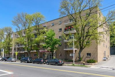 Boston Condo/Townhouse New: 121 Tremont Street #217