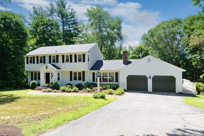 Hingham Single Family Home Price Changed: 284 High St