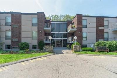 Holliston Condo/Townhouse Under Agreement: 152 Turner Rd #60