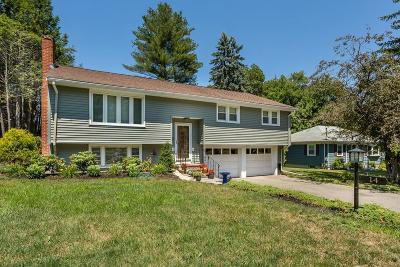 Canton Single Family Home New: 14 Greenwood Rd