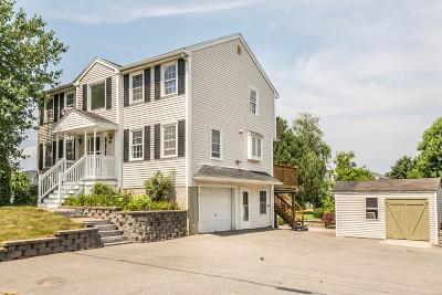 Methuen, Lowell, Haverhill Single Family Home New: 130 Meriline Avenue
