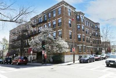 Boston Condo/Townhouse New: 72 Strathmore Rd #8B