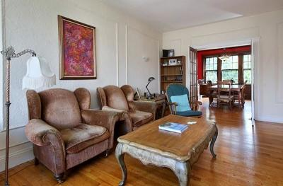 Brookline Condo/Townhouse Under Agreement: 80 Francis #5