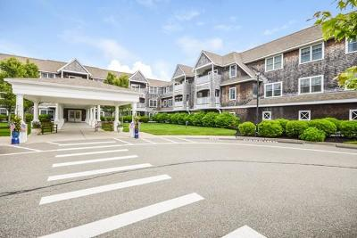 Falmouth Condo/Townhouse For Sale