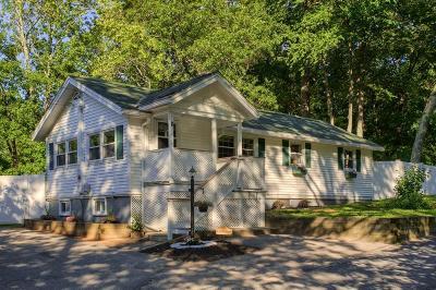 Methuen, Lowell, Haverhill Single Family Home New: 6 Cynthia Lane