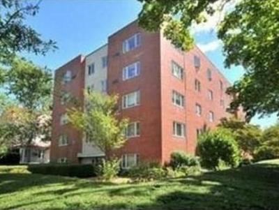 Arlington Condo/Townhouse Sold: 114 Pleasant St #402