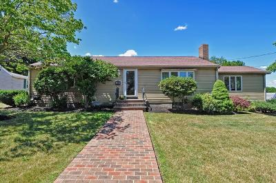 Stoneham Single Family Home For Sale: 26 Dewitt Rd