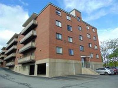Quincy Condo/Townhouse Under Agreement: 100 Grand View Ave #11A