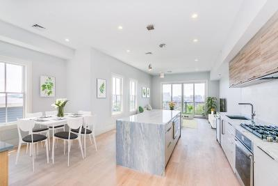 Boston Condo/Townhouse New: 312 Bunker Hill Street #2