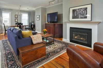 Boston Condo/Townhouse New: 40 Pearl Street #3