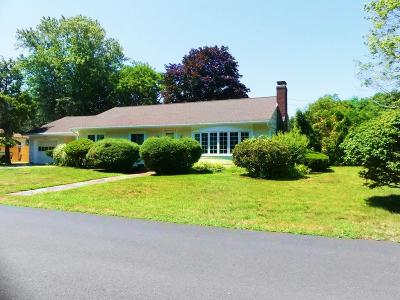 Andover Single Family Home For Sale: 3 Bowdoin Rd
