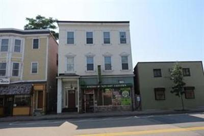 Boston Multi Family Home New: 605-607 Dorchester Ave