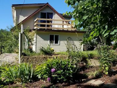 Medford Single Family Home Under Agreement: 21 Bailey St
