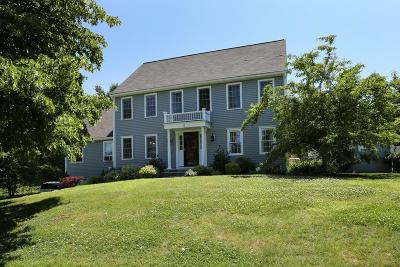Southborough Single Family Home Price Changed: 4 David Henry Gardner Lane