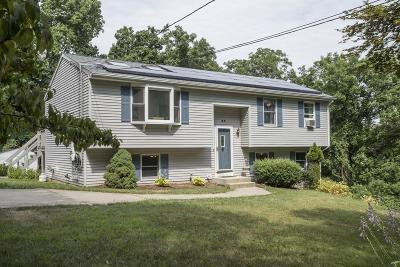 Rehoboth Single Family Home New: 44 Hillside Ave