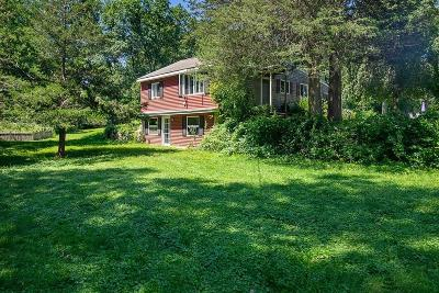 Wilmington Single Family Home Sold: 48 McDonald Rd
