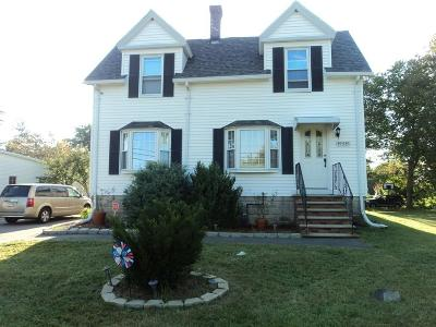 Methuen, Lowell, Haverhill Single Family Home New: 80 Oak St.