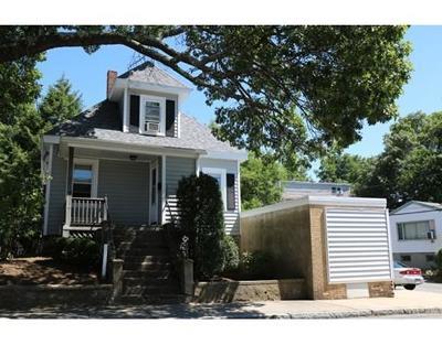 Medford Single Family Home For Sale: 126 Fulton Spring Rd