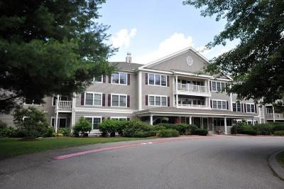 Acton, Boxborough, Concord, Framingham, Hudson, Lincoln, Marlborough, Maynard, Natick, Stow, Sudbury, Wayland, Weston Condo/Townhouse For Sale: 34 Meeting House Ln #306