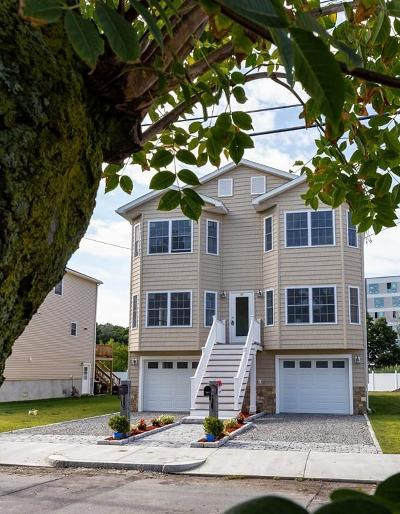 Revere Condo/Townhouse Under Agreement: 57 Standish Rd #1