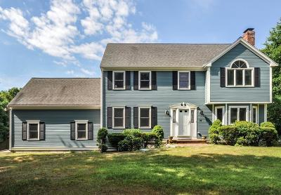 East Bridgewater Single Family Home New: 35 Plain St