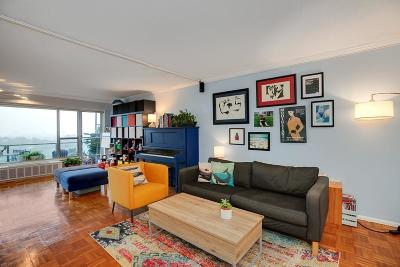 Boston Condo/Townhouse New: 111 Perkins St #101