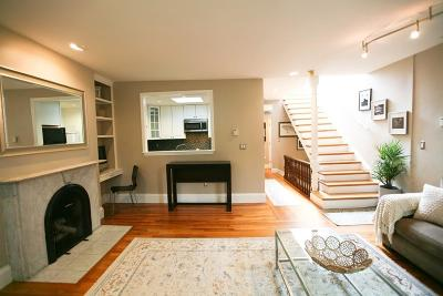 Condo/Townhouse Price Changed: 6 Wellington St #4