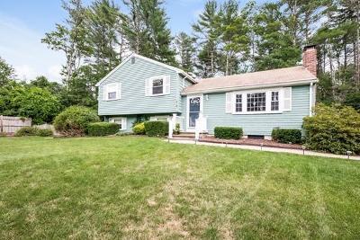 Plymouth MA Single Family Home New: $369,900
