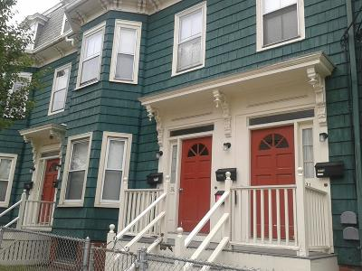 Somerville Rental For Rent: 15 Montimer Place