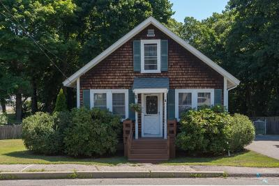 Rockland Single Family Home New: 77 Pleasant Street