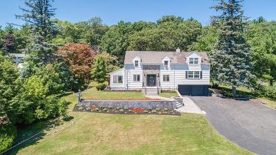 Saugus MA Single Family Home New: $675,000