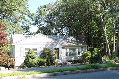 Reading Single Family Home Under Agreement: 365 Franklin St