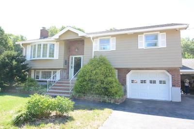 Woburn Single Family Home For Sale: 15 Lee Road