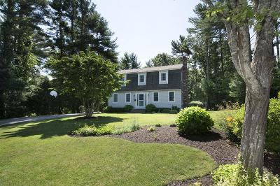 Kingston Single Family Home For Sale: 14 Pine Brook Drive