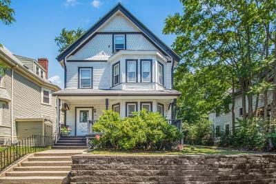 Boston MA Single Family Home New: $399,900