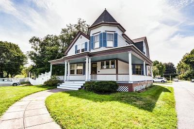 Westborough Single Family Home For Sale: 87 South Street